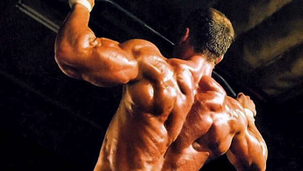 A New Way to Trigger Fast Muscle Growth