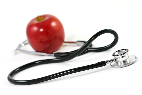 Apple medical